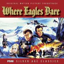 Where Eagles Dare/Operation Crossbow